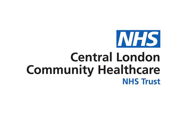 central-london-nhs-logo